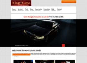 kinglimo.net