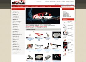 kingmagic.com
