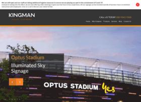 kingman.com.au