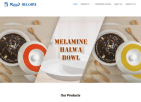 kingmelamine.com