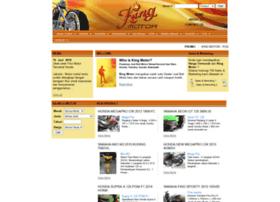 kingmotor.co.id