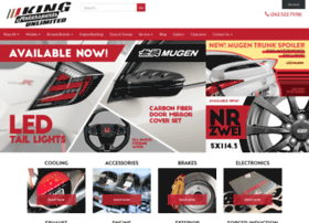 kingmotorsports.com