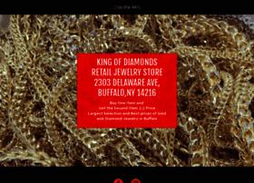 kingofdiamondsbuffalo.com