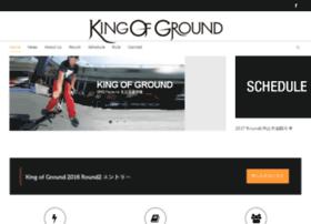 kingofground.com
