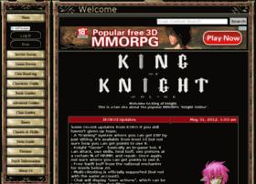 kingofknight.com