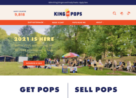 kingofpops.com