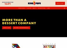 kingofpops.net
