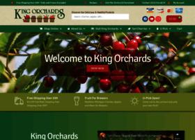 kingorchards.com