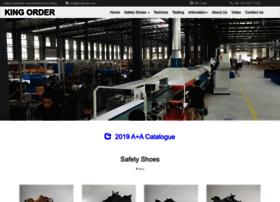 kingorder.com