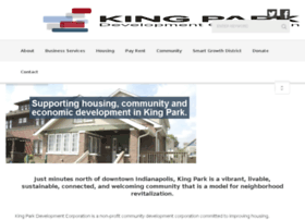 kingpark.wpengine.com