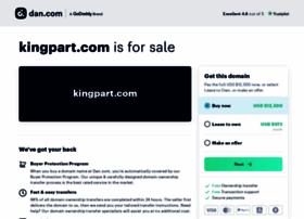 kingpart.com