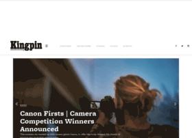 kingpin.mpora.com