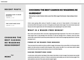 kingpledger.com