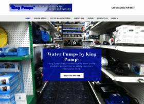 Kingpumps.com