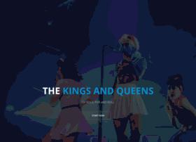 kingqueen.co.uk