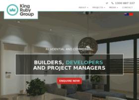 kingrubyhomes.com.au