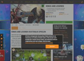 kings-and-legends.browsergames.de
