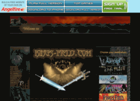 kings-field.com