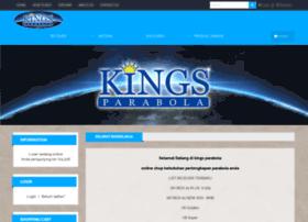 kings-parabola.com