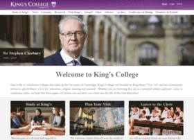 kings.cam.ac.uk