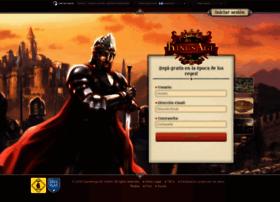 kingsage.com.ar