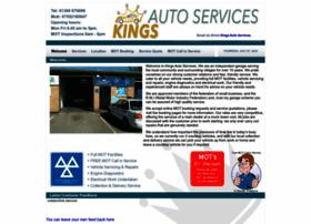 kingsautoservices.co.uk