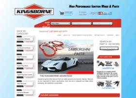kingsbornewires.com