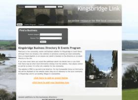 kingsbridgelink.co.uk