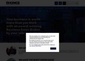 kingsbt.co.uk