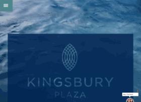 kingsburyplaza.com