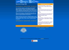 kingscall.com