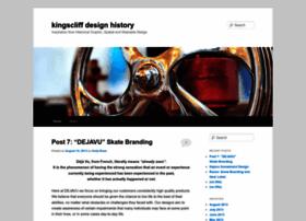 kingscliffdesignhistory.wordpress.com