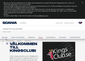 kingsclub.se