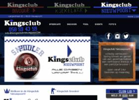kingsclubnieuwpoortbe.webhosting.be