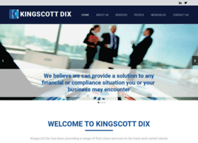 kingscott-dix.co.uk