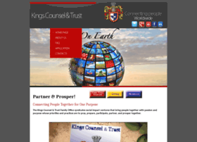 kingscounselandtrust.com