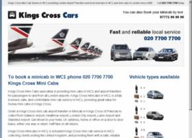 kingscrosscars.com