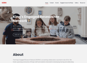 kingsengagedresearchblog.wordpress.com