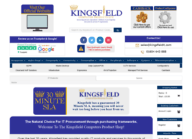 kingsfieldcomputers.co.uk