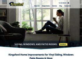 kingsfordvinylsiding.com