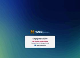 kingsgate-church.org