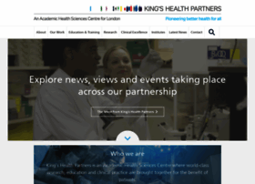 kingshealthpartners.org