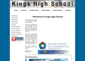 kingshigh.bournemouth.sch.uk