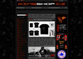kingshop.cz