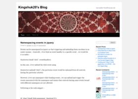 kingshuk20.wordpress.com