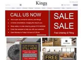 kingsinteriors.co.uk