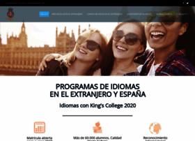 kingsinternational.es