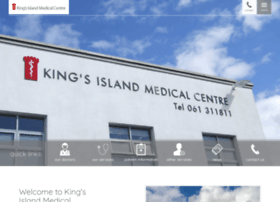 kingsislandpcc.ie