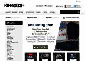 kingsize.com.au