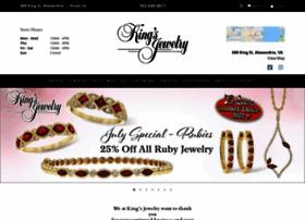 kingsjewelry.net